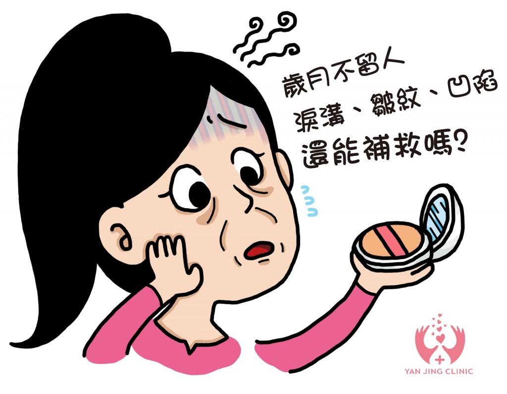 021 桃園 眼袋 玻尿酸 豐頰 淚溝 法令紋 玻尿酸 肉毒桿菌 黃政達醫師 醫生 推薦